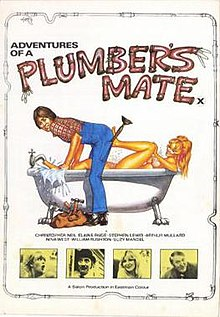 Adventures of a Plumber's Mate Full Movie Free Online