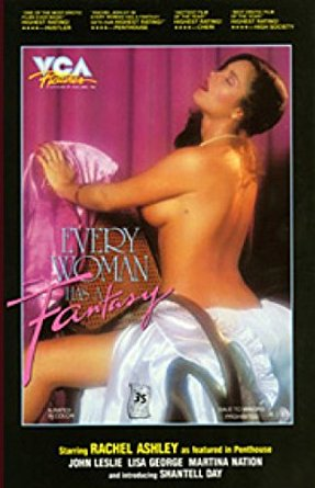 every woman has a fantasy vintage porn Adult Movie Video